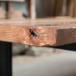Péče o dřevo